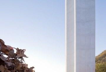 Cerro del Obispo Lookout Point ตึกคอนกรีตสูงทรงแปลกตา 18 - concrete