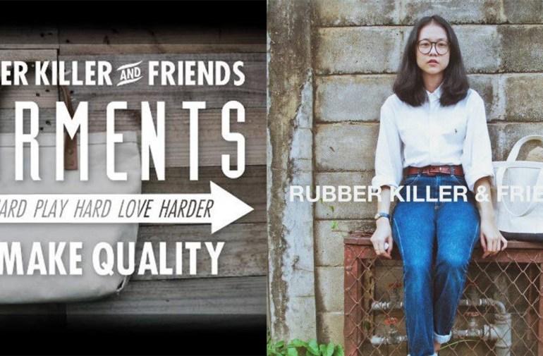 """RUBBER KILLER"" แฟชั่นสุดเท่ จากยางในรถยนต์ 19 - Creative"