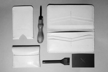 Sew And Needle..เครื่องหนังแฮนด์เมดที่สะท้อนตัวตน ของ นรศักดิ์ รามสูต..