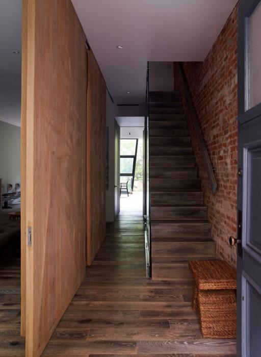 25560408 211647 บ้านTownhouse ของแฟชั่นดีไซเนอร์ในย่าน Chelsea, New York จะ creative ขนาดไหน