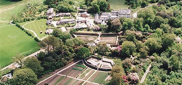 25560430 133624 The Lost Gardens of Heligan...สวนอายุ 400ปี ที่หายไปจากโลกนี้เกือบ 100ปี