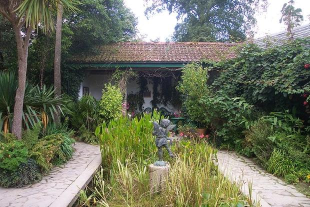 25560430 133640 The Lost Gardens of Heligan...สวนอายุ 400ปี ที่หายไปจากโลกนี้เกือบ 100ปี