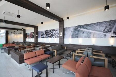 %name Starbucks สาขา Porto Chino พระราม2..แนวคิดร้านกาแฟสีเขียว แห่งแรกในเอเซีย