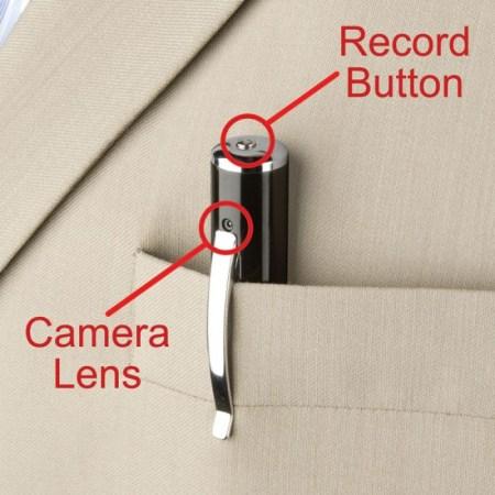 631915 Pen with camera 01 jpg53894e12171bb8c90844222cad0e1c73 450x450 SPY PEN เป็นสายลับด้วยด้ามปากกา