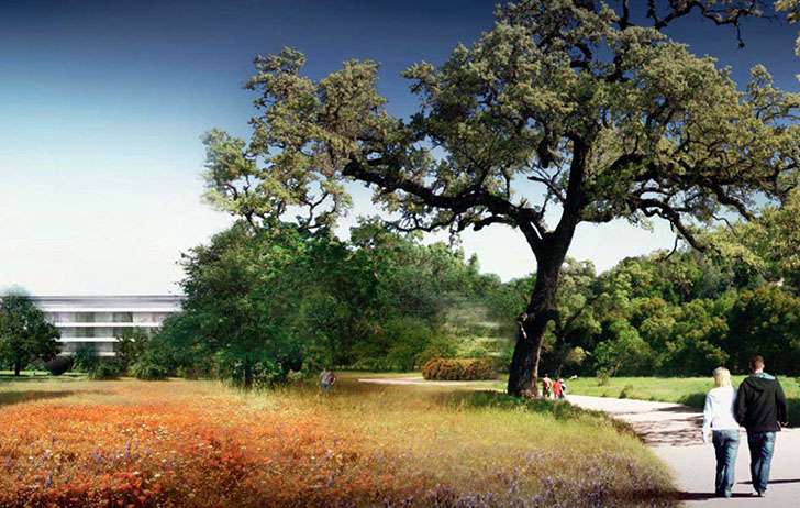 Foster-and-Partners-Apple-Campus6