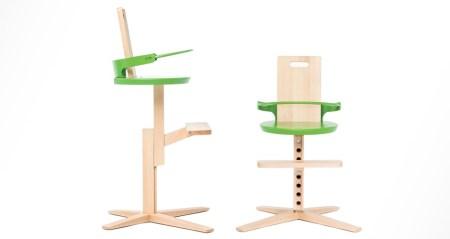 image1 450x239 Froc modern high chair เก้าอี้ตัวเดียวใช้ได้ตั้งแต่เด็กยันโต