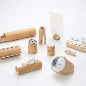 Bamboo stationary  14 - bamboo