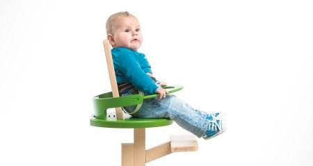 image5 450x239 Froc modern high chair เก้าอี้ตัวเดียวใช้ได้ตั้งแต่เด็กยันโต