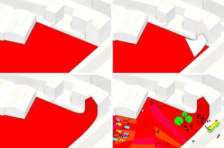superkilen28 450x297 Superkilen พื้นที่ที่คนในชุมชนช่วยกันเลือกงานออกแบบมาเติมแต่งสวนสาธารณะ