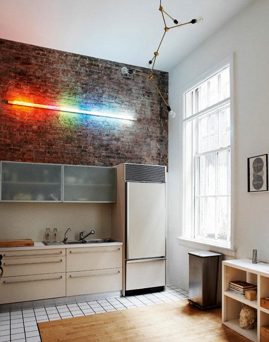 tribeca kitchen บ้านหลังนี้..การออกแบบเป็นเรื่องของรายละเอียดและคุณภาพ..