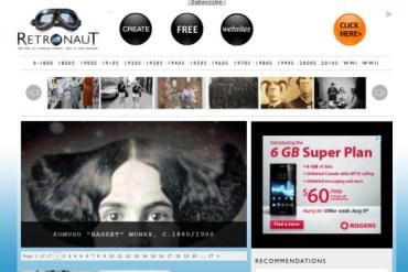 www.retronaut.com แหล่งรวบรวมข้อมูลรูปภาพเก่าๆ 19 - retro