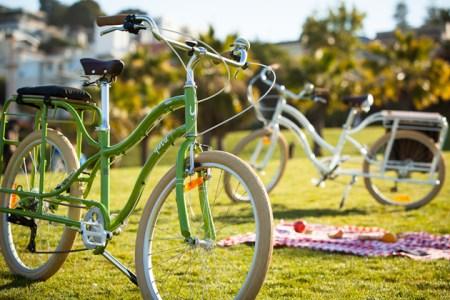yubabodaboda1 450x300 The Yuba Boda Boda Cargo Cruiser จักรยานที่เป็นมิตรกับสิ่งแวดล้อม เหมาะกับไลฟ์สไตล์คนเมือง