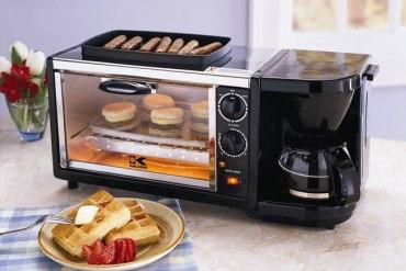 3 Multi-Tasking Breakfast Gadgets 14 - bread