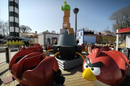 1305560703777 450x299 และโลกของ Angry Birds Land ก็เกิดขึ้นจริงในโลกมนุษย์