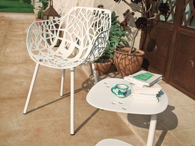 25560503 161112 FOREST..เก้าอี้ที่ได้แรงบันดาลใจจากรูปฟอร์มในธรรมชาติ
