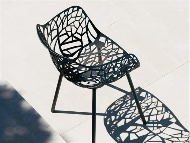 25560503 161153 FOREST..เก้าอี้ที่ได้แรงบันดาลใจจากรูปฟอร์มในธรรมชาติ