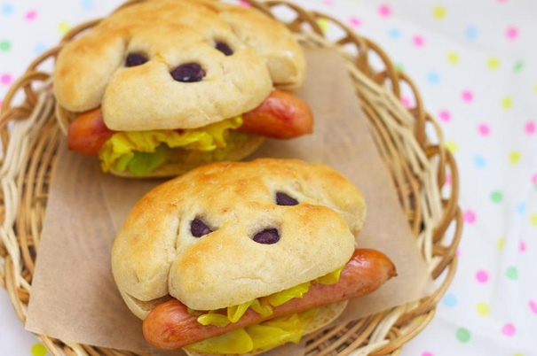 25560511 190932 Creative Food Art Ideas..มาสร้างศิลปบนจานอาหารกันเถอะ