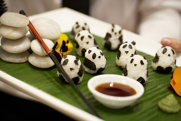 25560511 191325 Creative Food Art Ideas..มาสร้างศิลปบนจานอาหารกันเถอะ