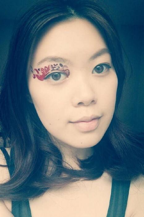 25560511 211506 Eye Tattoos..แฟชั่นใหม่ของการตกแต่งดวงตา