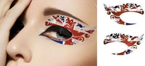 25560511 211513 Eye Tattoos..แฟชั่นใหม่ของการตกแต่งดวงตา