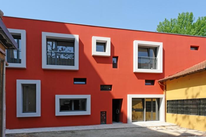 25560520 160939 ADR18 Housing..โปรเจ็คเปลี่ยนอาคารคลังสินค้าเก่าเป็นอพาร์ตเม้นต์สุดโมเดิร์น