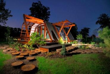 A Zero Energy House...บ้านประหยัดพลังงาน ควบคุมได้ด้วยสมาร์ทโฟน 29 - GREENERY
