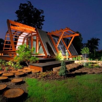 A Zero Energy House...บ้านประหยัดพลังงาน ควบคุมได้ด้วยสมาร์ทโฟน 15 - Art & Design