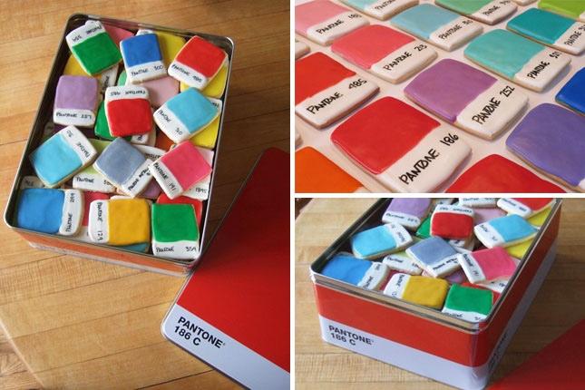25560528 151659 Pantone..Color is life. Live it!!...ชีวิตนี้ขาดสีสันไม่ได้