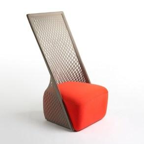 Cradle...เก้าอี้ดีไซน์ทันสมัย..และนั่งสบายเหมือนนอนเปลญวน 21 - cradle