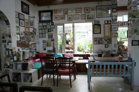 581996 329455763785738 1547534840 n 450x300 ร้าน Sketch Book Art Cafe @ Pattaya พัทยา จ.ชลบุรี