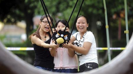 chronic disease prevention mental health stress release rtr1y9c7 ah 1 51774 450x252 และโลกของ Angry Birds Land ก็เกิดขึ้นจริงในโลกมนุษย์