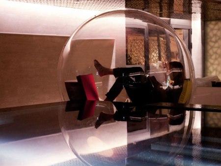 cocoon08 450x337 Cocoon Modular ห้องนั่งเล่นของคนยุคใหม่ในศตวรรษที่ 20