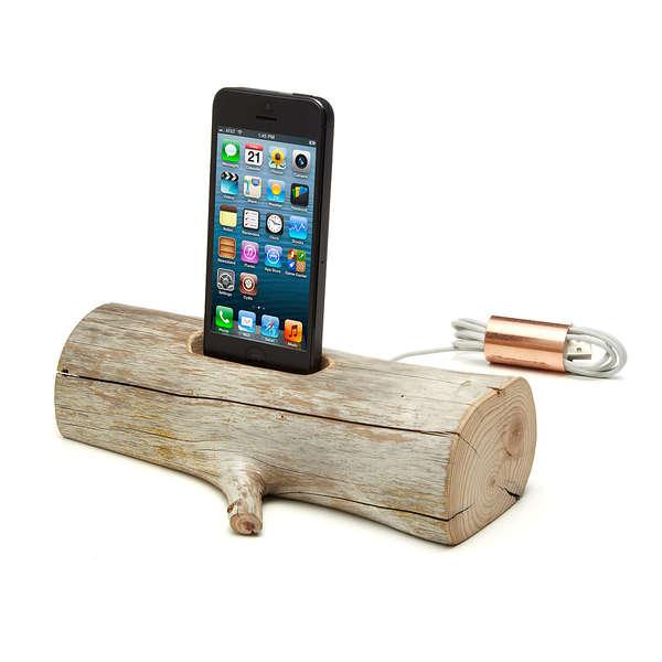 driftwood-iphone-charging-dock