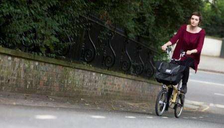 h6l 450x257 The Brompton Bike จักรยานพับได้ กับไลฟ์สไตล์คนเมือง