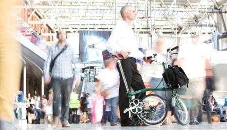 m3l 450x257 The Brompton Bike จักรยานพับได้ กับไลฟ์สไตล์คนเมือง