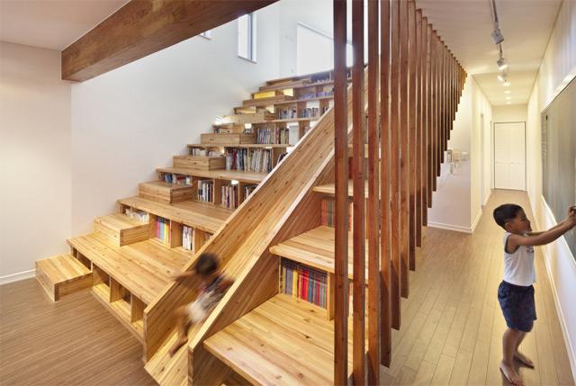 moon 2 Book storage...เก็บหนังสือแบบไหนดี