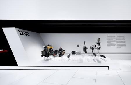 1280437415 foto 02 srgb 450x291 Porsche Museum พิพิธภัณฑ์ของรถพอร์ช ประเทศเยอรมนี