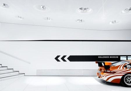 1280437426 foto 04 srgb 450x315 Porsche Museum พิพิธภัณฑ์ของรถพอร์ช ประเทศเยอรมนี
