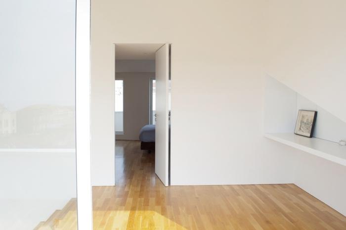 25560603 183539 ปรับปรุงบ้านใหม่..ได้พื้นที่ใช้สอยแบบสุดCool.. ไม่บังลม ไม่กั้นแสง นั่งเล่นนอนเล่นได้