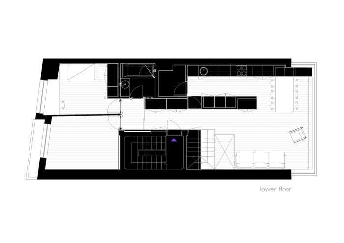 25560603 183638 ปรับปรุงบ้านใหม่..ได้พื้นที่ใช้สอยแบบสุดCool.. ไม่บังลม ไม่กั้นแสง นั่งเล่นนอนเล่นได้