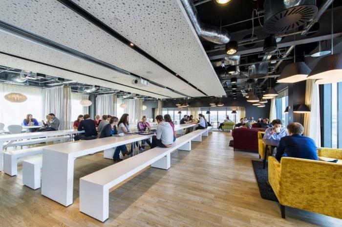 25560616 170258 Google Ireland office..ยิ่งใหญ่อลังการจริงๆ