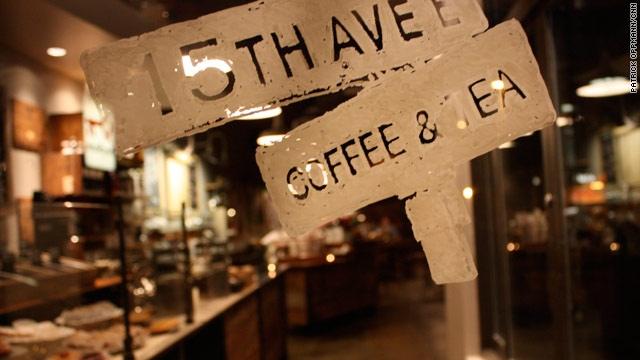 25560617 140409 Starbucks บน15th Avenueในเมืองซีแอตเทิ้ล..แนว Rustic...ได้อารมณ์ลุ่มลึก