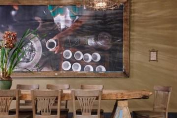Starbucks บน15th Avenueในเมืองซีแอตเทิ้ล..แนว Rustic...ได้อารมณ์ลุ่มลึก 9 - seatle