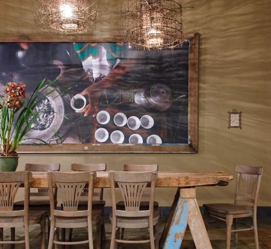Starbucks บน15th Avenueในเมืองซีแอตเทิ้ล..แนว Rustic...ได้อารมณ์ลุ่มลึก 13 - seatle