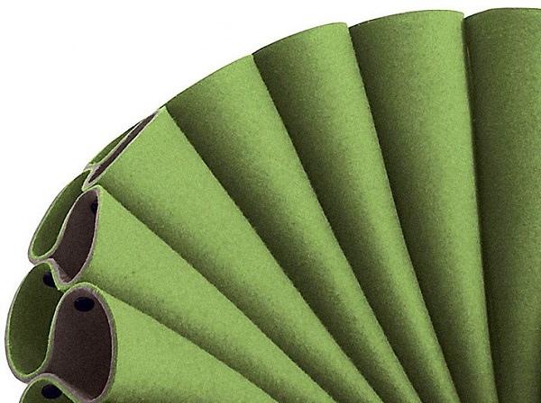 25560617 152019 Peacock Chair..เก้าอี้ทำได้ง่ายๆ ไอเดียมาจากนกยูงลำแพนหาง