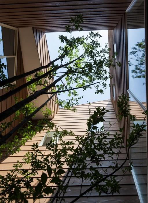 25560617 153345 บ้านหลังเล็กๆที่มีสวนอยู่ภายใน..เป็นพื้นที่ส่วนตัวใกล้ชิดธรรมชาติ ซ่อนตัวจากโลกภายนอก