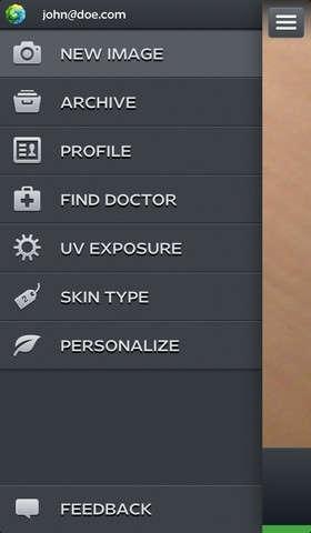 25560623 084524  SkinVision..แอพสแกนผิวหนังเช็คมะเร็งผิวหนัง และแสงยูวี..ตัวการร้ายทำลายผิว