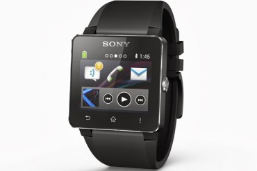 Sony SmartWatch 2 เปิดตัวในงาน Mobile Asia Expo  13 - Smartwatch