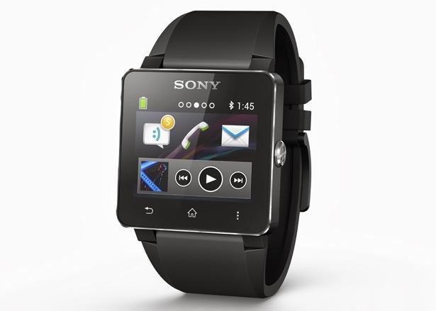 Sony SmartWatch 2 เปิดตัวในงาน Mobile Asia Expo  26 - gadget