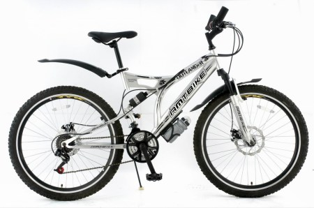 Mountain Bike Bicycle Bike Dmb 020 450x298 Pick The Right Gear เลือกจักรยานให้เหมาะสมกับตัวเอง